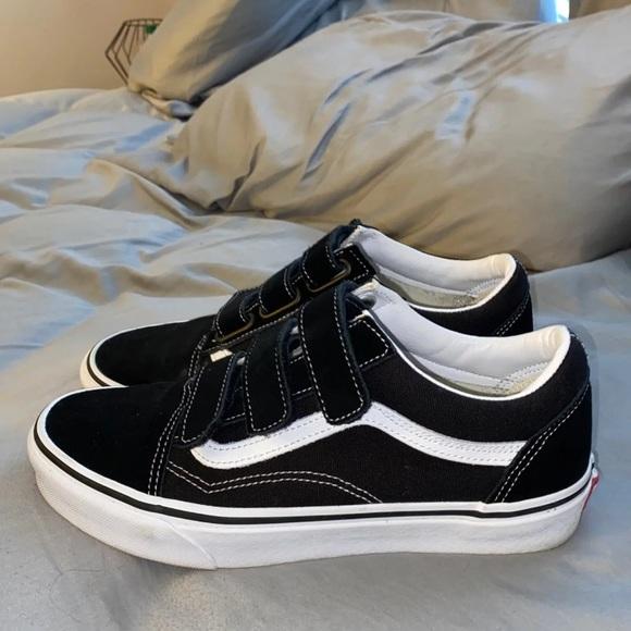 vans scarpe old school